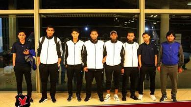 Photo of نادي البراق البريقة يصل إلى الكويت