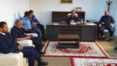 Photo of خطة لتشديد الأمن في منطقة الجفارة
