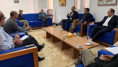 Photo of لجنة الطوارئ تُكثّف جهودها لدعم النازحين