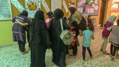 Photo of وزارة السياحة تدعو لإيواء النازحين