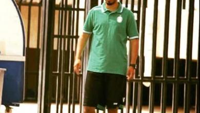 هشام الككلي