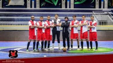 Photo of البراق يحصد أول فوز ببطولة الروضان