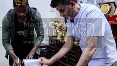 Photo of بالتراضي .. إدارة النصر تفسخ عقد لاعبها النيجيري
