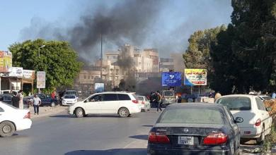 """Photo of جرائم قتل """"علنية"""" في شوارع """"طرابلس"""""""