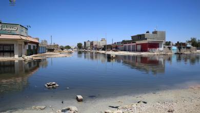 "Photo of ""المؤقتة"": تعليمات لحل مشكلة التلوث بمنطقة المساكن"