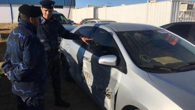 "Photo of ""داخلية الوفاق"": انتشار السرقات بضواحي طرابلس"