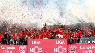 Photo of بنفيكا بطلاً للبرتغال للمرة الـ37