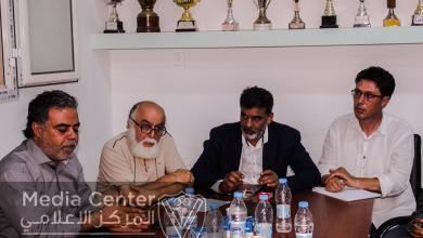 صورة عمومية النصر تكلّف لجنة لإصدار بطاقات العضوية