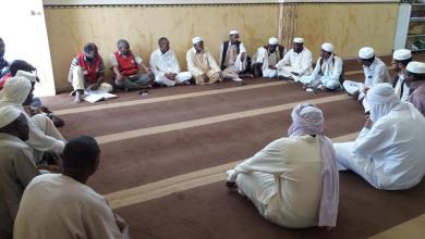 Photo of استعدادات لانطلاق مسابقة قرآنية في أوباري