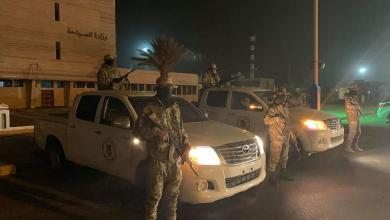 Photo of داخلية الوفاق تكشف تفاصيل عملية القبض على أحد أعضاء تنظيم أنصار الشريعة وداعش