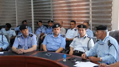Photo of مديرية مصراتة تضع خطة لتأمين المدينة