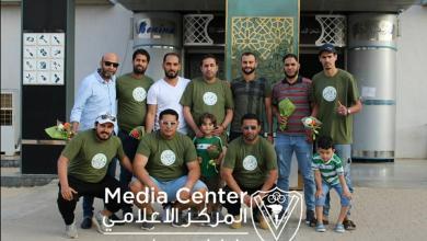 Photo of بالصور.. رموز النصر يصلون للمشاركة بمهرجان الوفاء