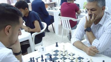 Photo of انطلاق دوري شطرنج في درنة