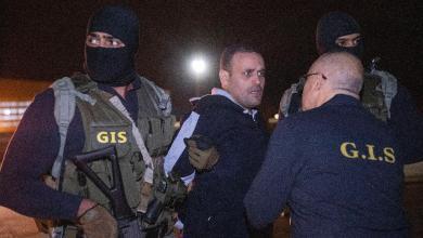 """مصادر مطلعة: عملية تسليم """"عشماوي"""" تمت بطريقة أمنية مشددة"""