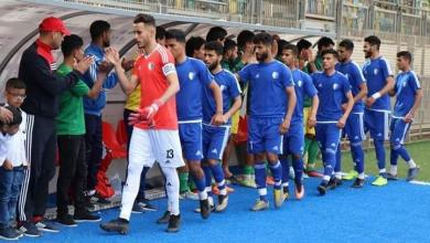 Photo of الهلال يطالب بالمشاركة في البطولة العربية