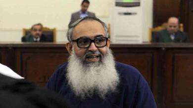القيادي الإسلامي حازم أبو إسماعيل