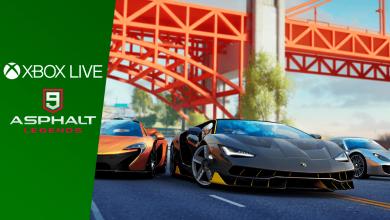 "Photo of ألعاب ""Gameloft"" قريبا على ""XboxLive"""