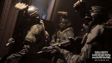 "Photo of إصدار جديد من ""Call of Duty"""