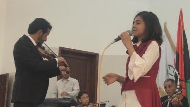 Photo of بنغازي تحتضن مسابقة موسيقية غنائية للطلبة