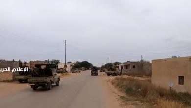Photo of شعبة الإعلام الحربي: الجيش سيطر على منطقة الأحياء البرية