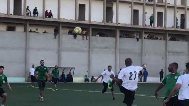 Photo of مباراة تكريمية لفقيد الرياضة الليبية هشام الككلي