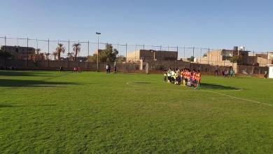 Photo of نادي القرضابية ينظم دورياً للناشئين