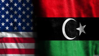 """صورة هذا هو """"الموقف الأمريكي"""" من أحداث """"طرابلس"""""""
