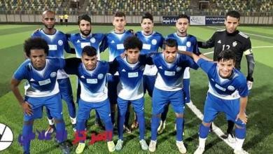 Photo of بمشاركة نجوم الممتاز.. جامعة بنغازي تفوز على السواحل
