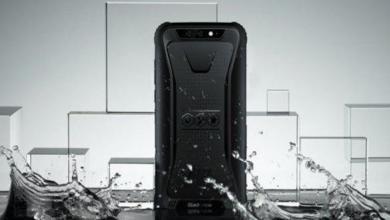"""Photo of جديد """"بلاك فيو"""".. هاتف للاستخدامات الشاقة"""