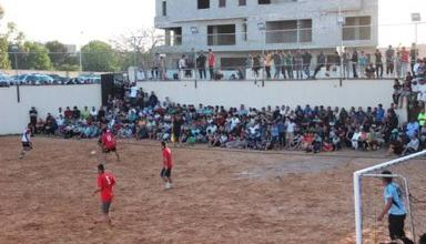Photo of انطلاق بطولة الوفاء بالهضبة الخضراء
