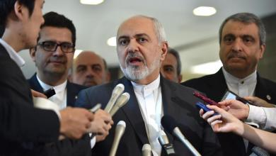 """Photo of إيران: نُمارس """"ضبط النفس"""" تجاه أميركا"""