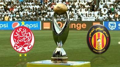 Photo of نهائي عربي في دوري أبطال أفريقيا