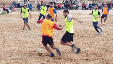 Photo of مباراة ودية بين نجوم الكرة الليبية