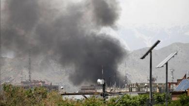 Photo of سيارة ملغومة تستهدف مقر منظمة دولية في أفغانستان