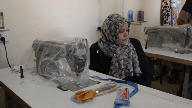 Photo of مبادرة لتفعيل دور المرأة بمنطقة طلميثة