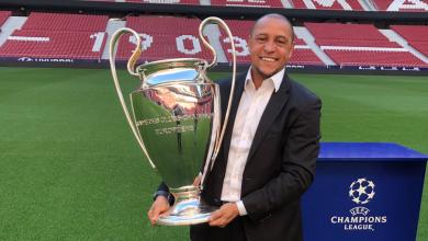 Photo of مدريد تستقبل كأس دوري الأبطال