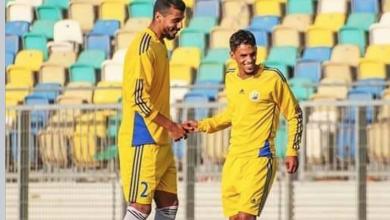 Photo of مخلوف يغيب عن التعاون بسبب الإصابة