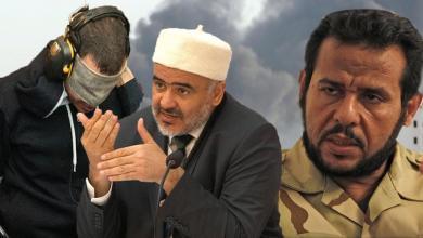Photo of عشماوي.. صندوق الإرهاب الأسود يكشف علاقته ببلحاج والصلابي