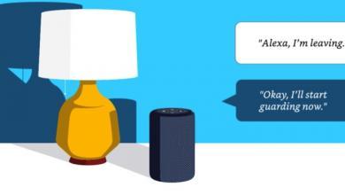 صورة أمازون تضيف ميزة جديدة لسماعة إيكو