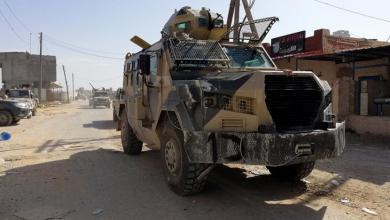 مصادر تكشف أبرز التطورات الميدانية في ضواحي طرابلس