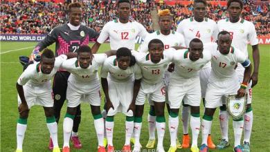 صورة السنغال تستهل كأس العالم برقم تاريخي