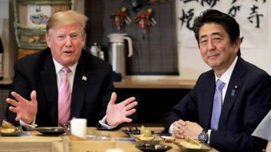 Photo of اتفاق اقتصادي وشيك بين طوكيو وواشنطن
