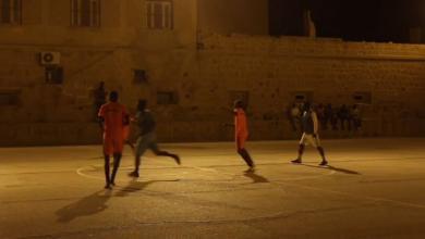 Photo of انطلاق دوري حي الزهور في غات