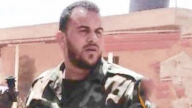Photo of الجيش يقضي على إرهابي خطير بطرابلس
