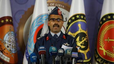 Photo of قنونو: سلاح الجو التابع للوفاق نفذ طلعات دقيقة