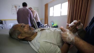 "Photo of استكمال ""صيانة"" مركز ""تأهيل المعاقين"" بجنزور"