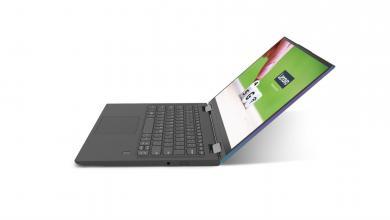 """Photo of شركة """"Lenovo"""" تكشف عن أول حاسوب يعمل على """"5G"""""""