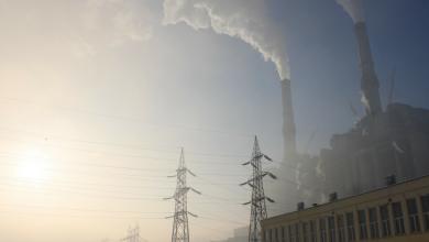 صورة نيويورك تمنع محطات الكهرباء من حرق الفحم