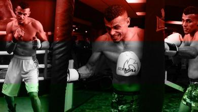 "Photo of مالك.. يد على ""الزناد"" وعين على ""العالمية"""