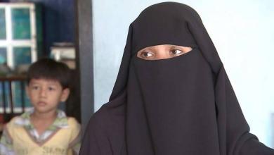Photo of أم سياف الداعشية تكشف أسرار البغدادي
